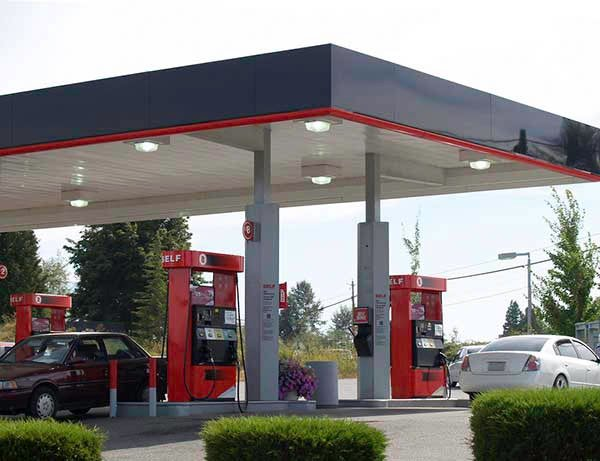 Gc Magazine S Top Rated Gas Station Builders Near Me For