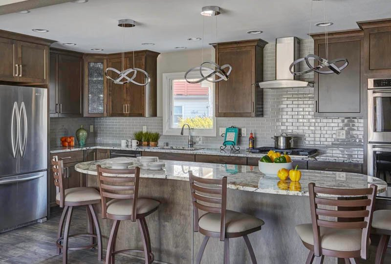 4110ed9a This list highlights the top 15 kitchen remodelers in Milwaukee. This time  our team considered general contractors and kitchen remodeling specialists  that ...