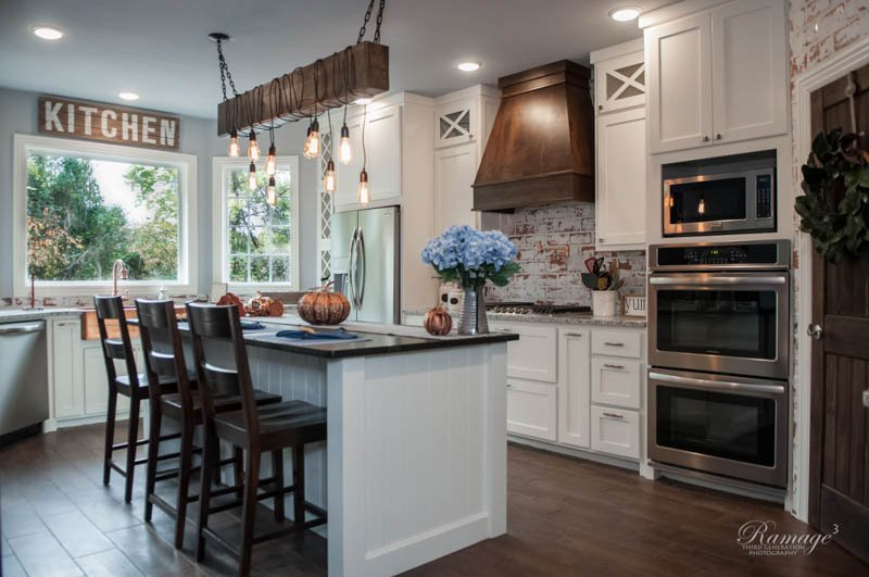 The Best Kitchen Remodeling Contractors in Arkansas (Reviews ...