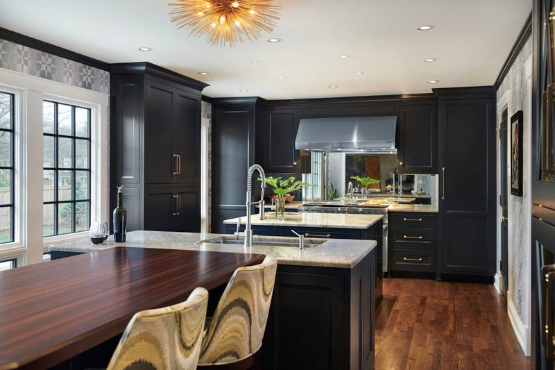 The Best Kitchen Remodeling Contractors In Kansas Photos Cost Estimates Ratings