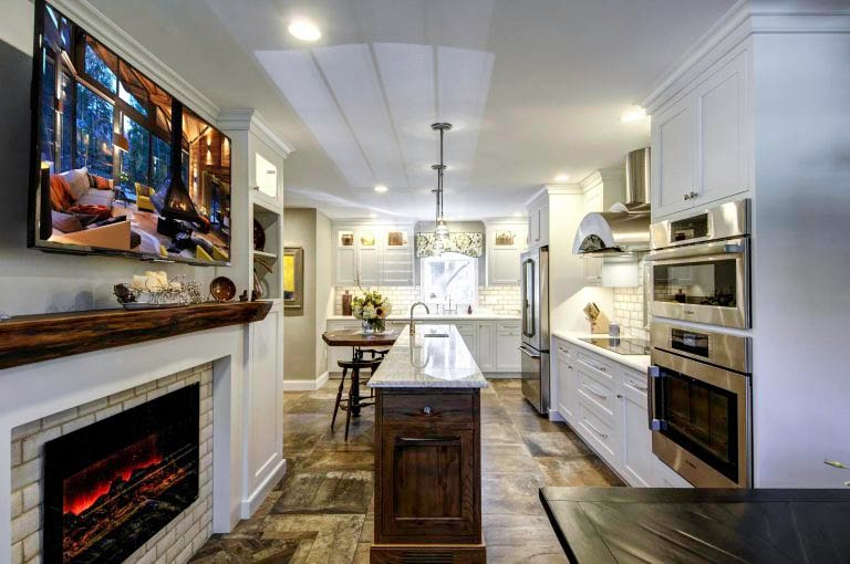 The Best Kitchen Remodeling Contractors in Pennsylvania (Photos ...