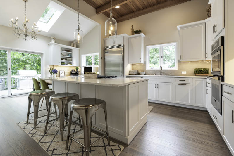 The Best Kitchen Remodeling Contractors In Virginia Photos Cost Estimates Ratings